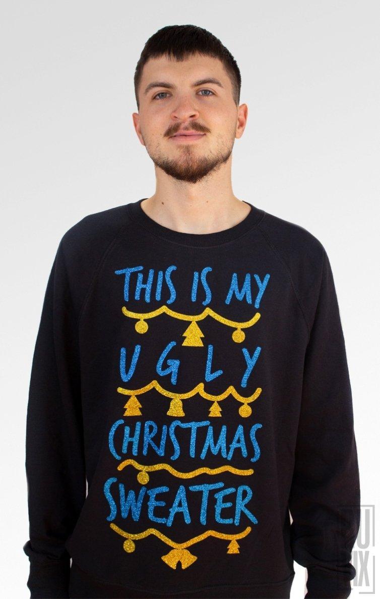 PROMOȚIE Sweatshirt Ugly