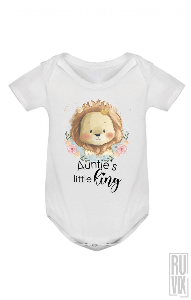 Body Auntie's Little King