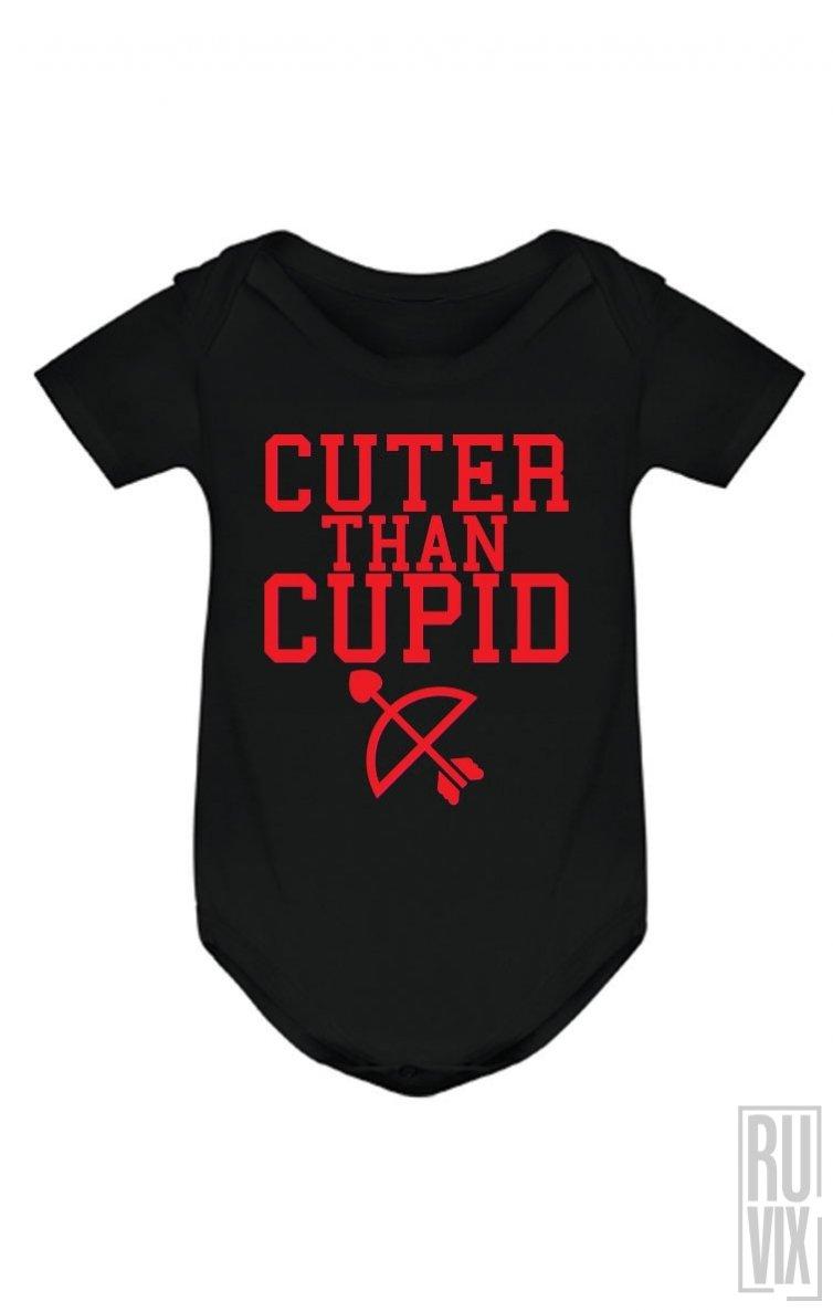 Body Cuter Than Cupid