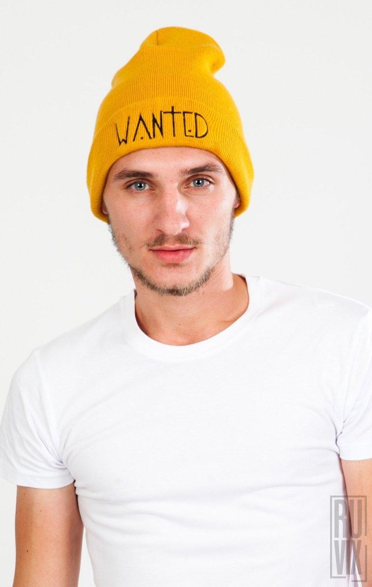 Căciulă Wanted