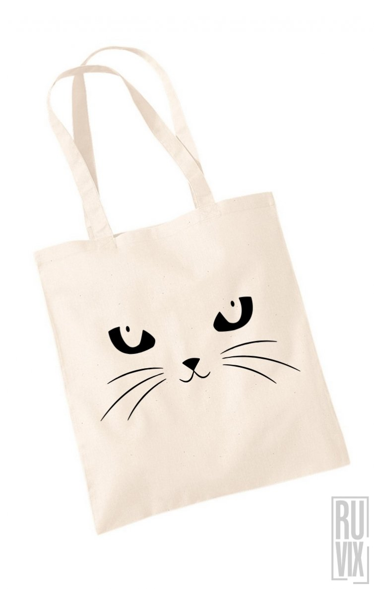 Geantă Cat Eyes