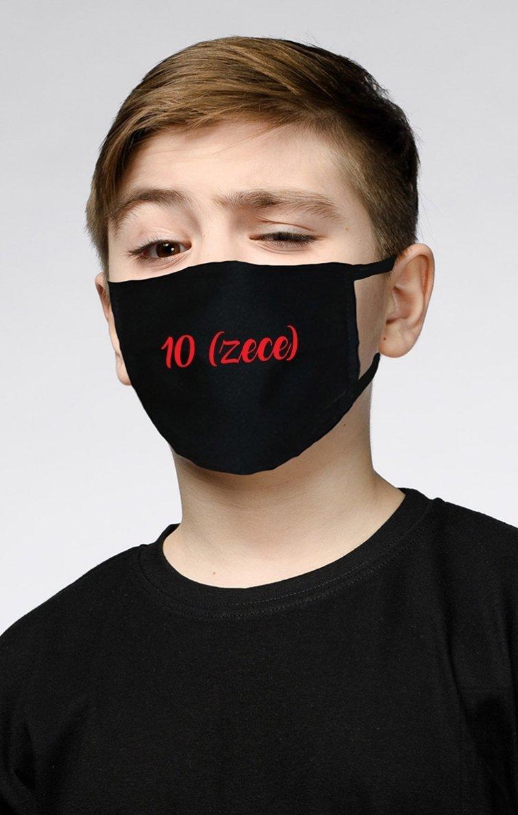 Mască 10(zece)