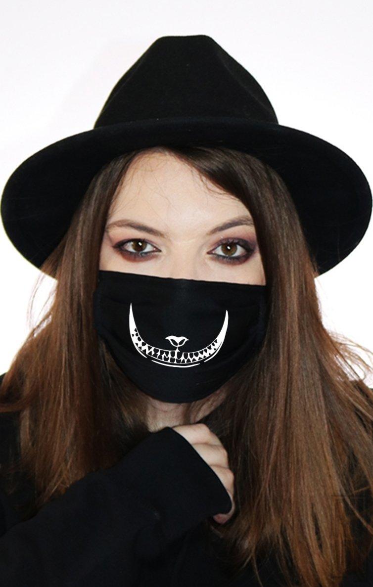 Mască Cheshire Cat