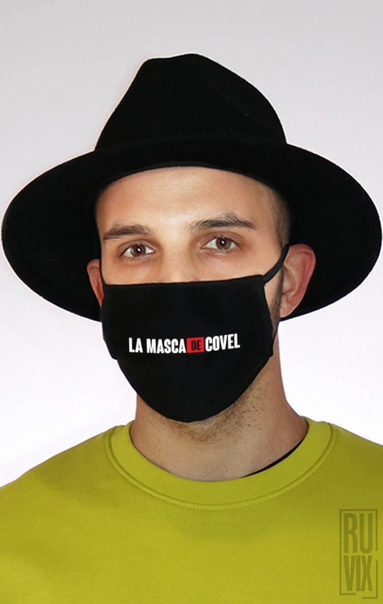 Mască De Covel