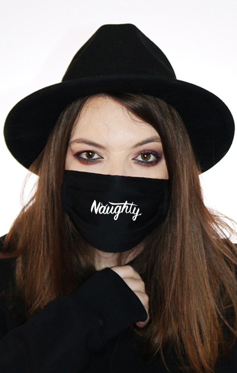 Mască Naughty