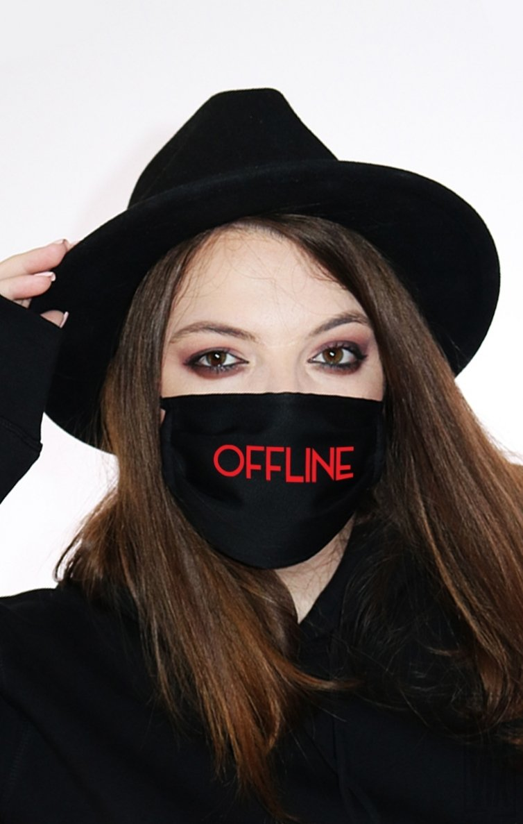 Mască Offline
