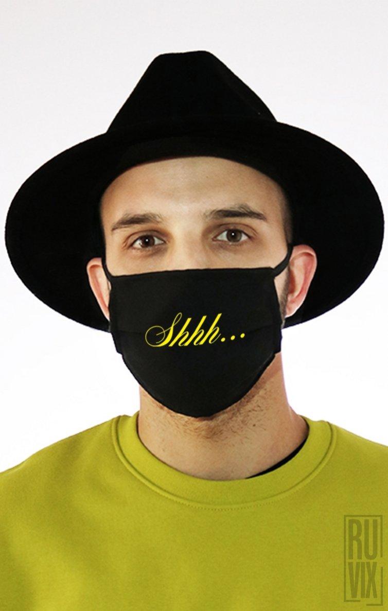 Mască Shhh...