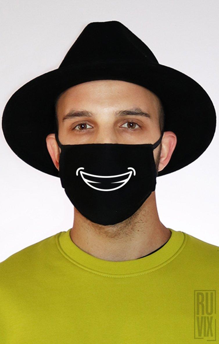 Mască Smile