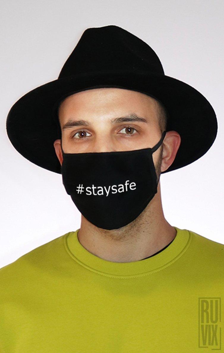 Mască Stay safe