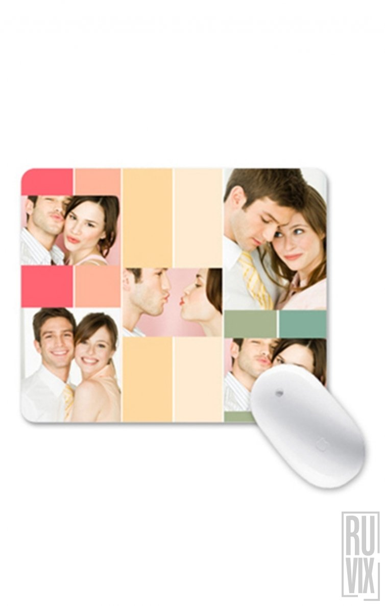 Mousepad dreptunghiular personalizat