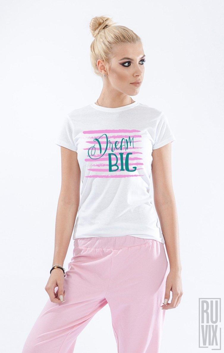 Pijama Dream Big (PINK)