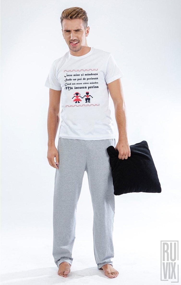 Pijama Între Mine și Mândruța