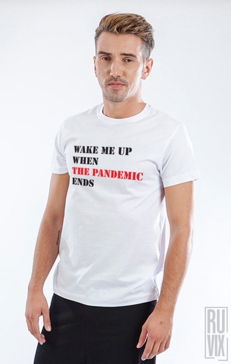 Pijama Wake Me Up