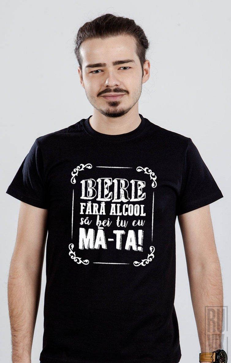 PROMOȚIE Tricou Bere Fără Alcool