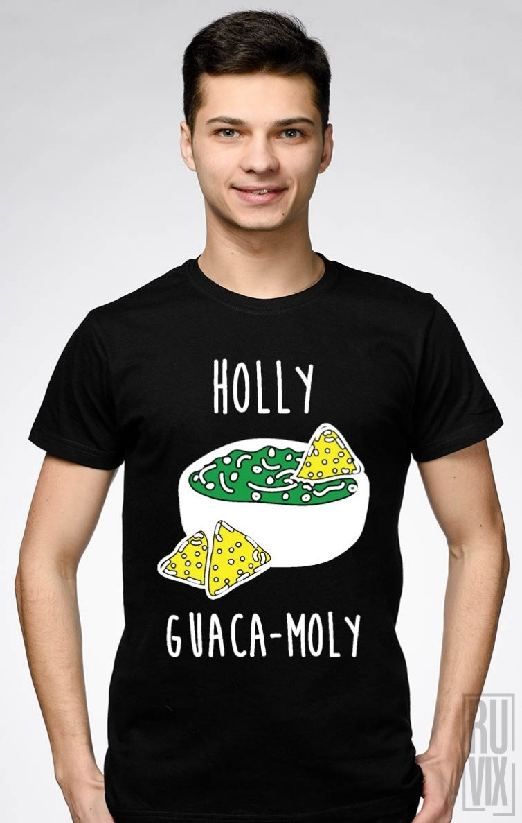 PROMOȚIE Tricou Guaca-Moly