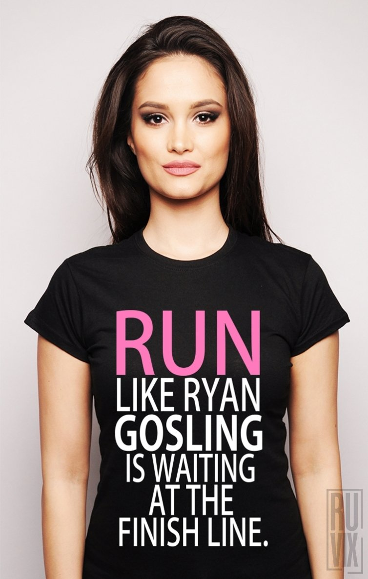 PROMOȚIE Tricou Ryan Gosling