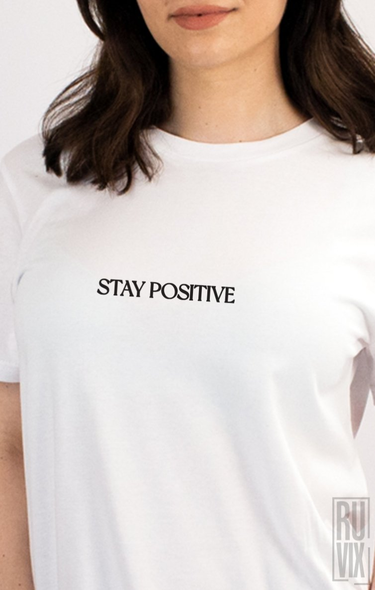 Rochie Stay Positive