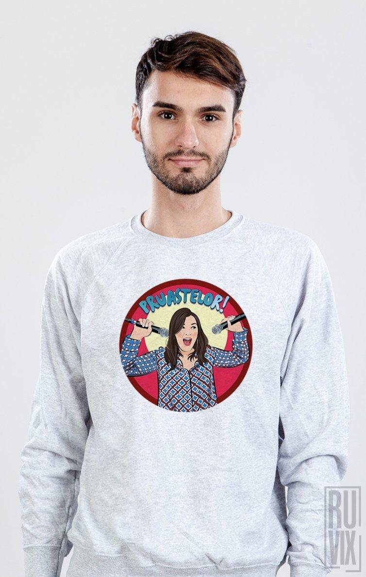 Sweatshirt Pruastelor