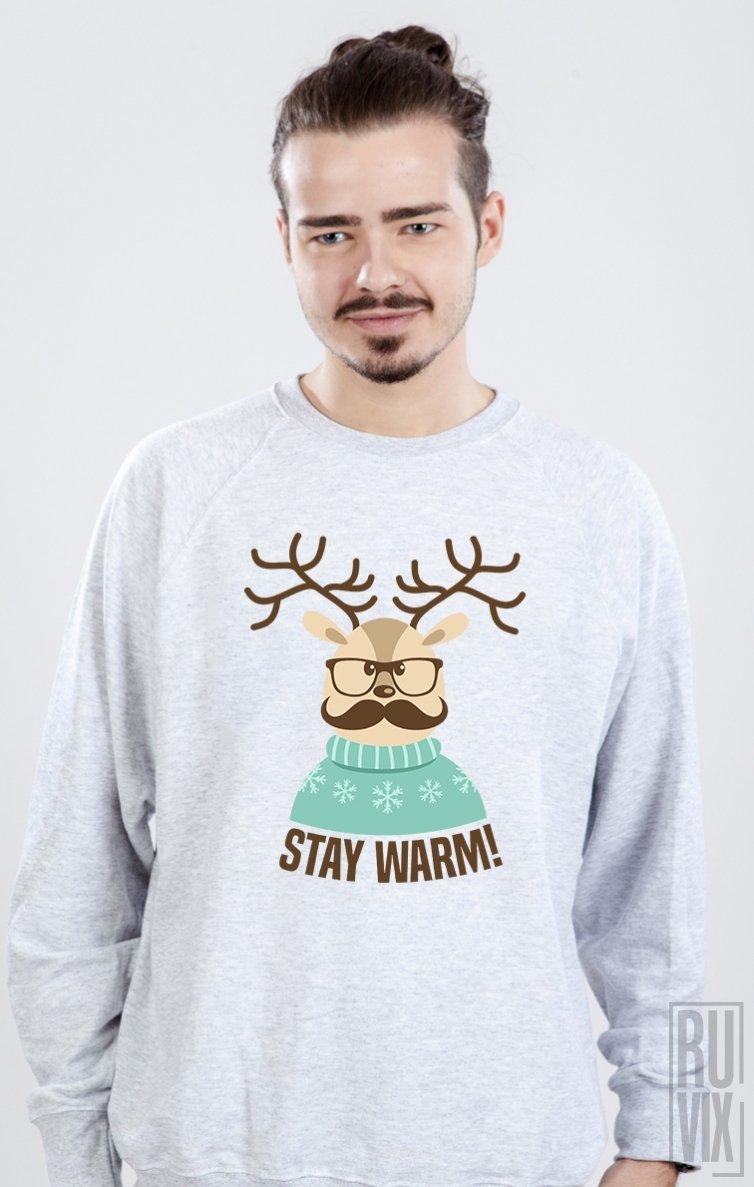 Sweatshirt Renul Cool