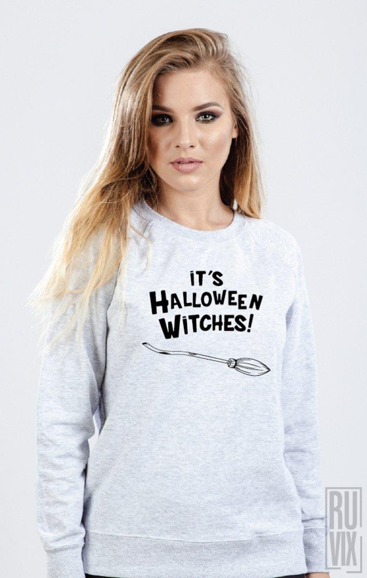 Sweatshirt Wtiches