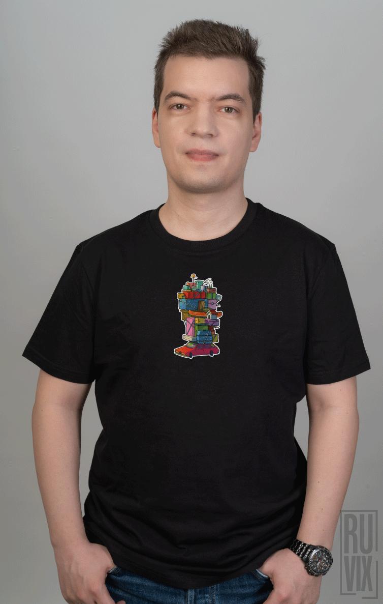 Tricou Bagaje