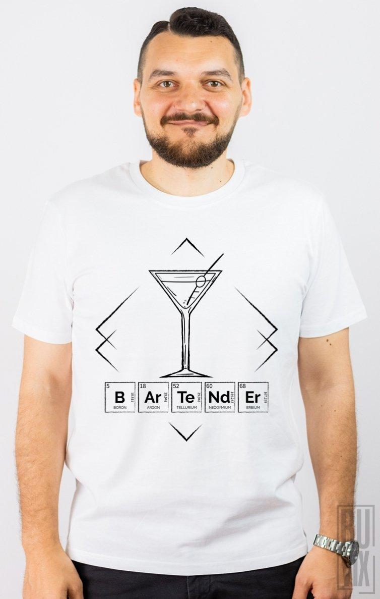 Tricou Bartender