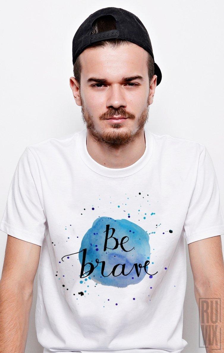 Tricou Brave Brave