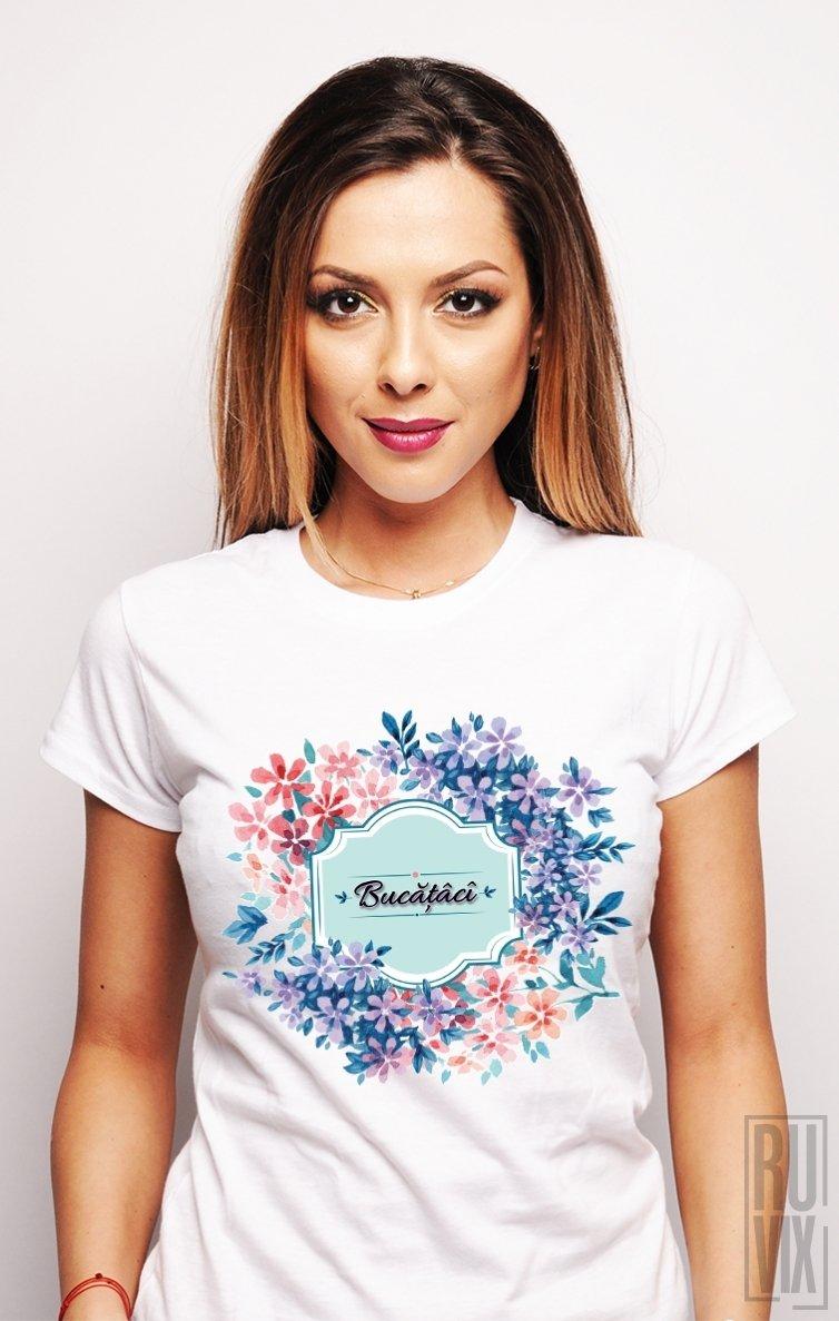 Tricou Bucățâcî