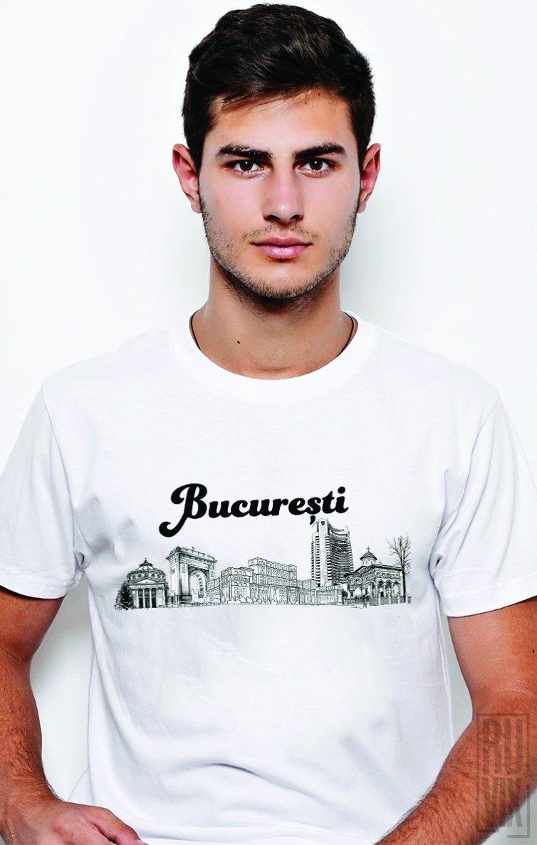 Tricou București