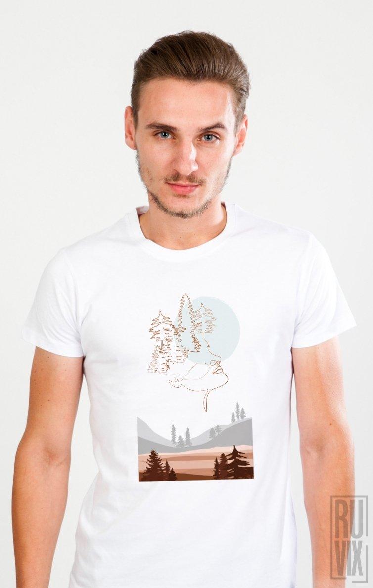 Tricou Cântul Codrului