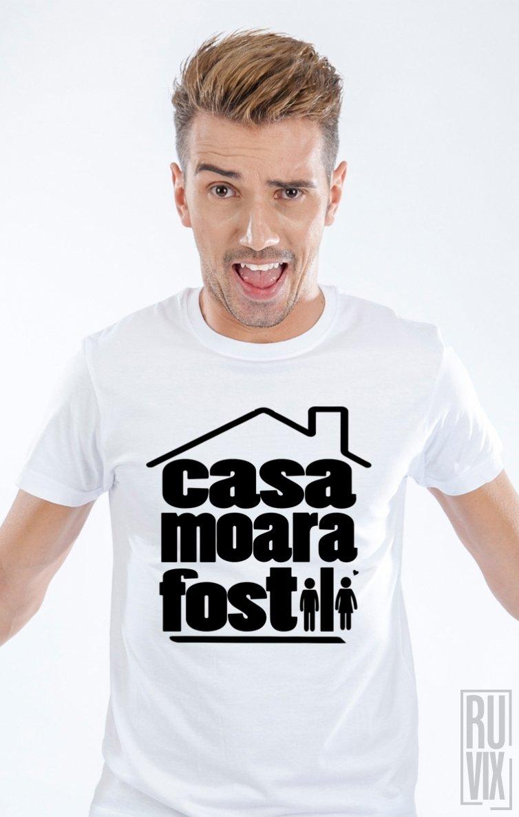 Tricou Casa Moară Fostili