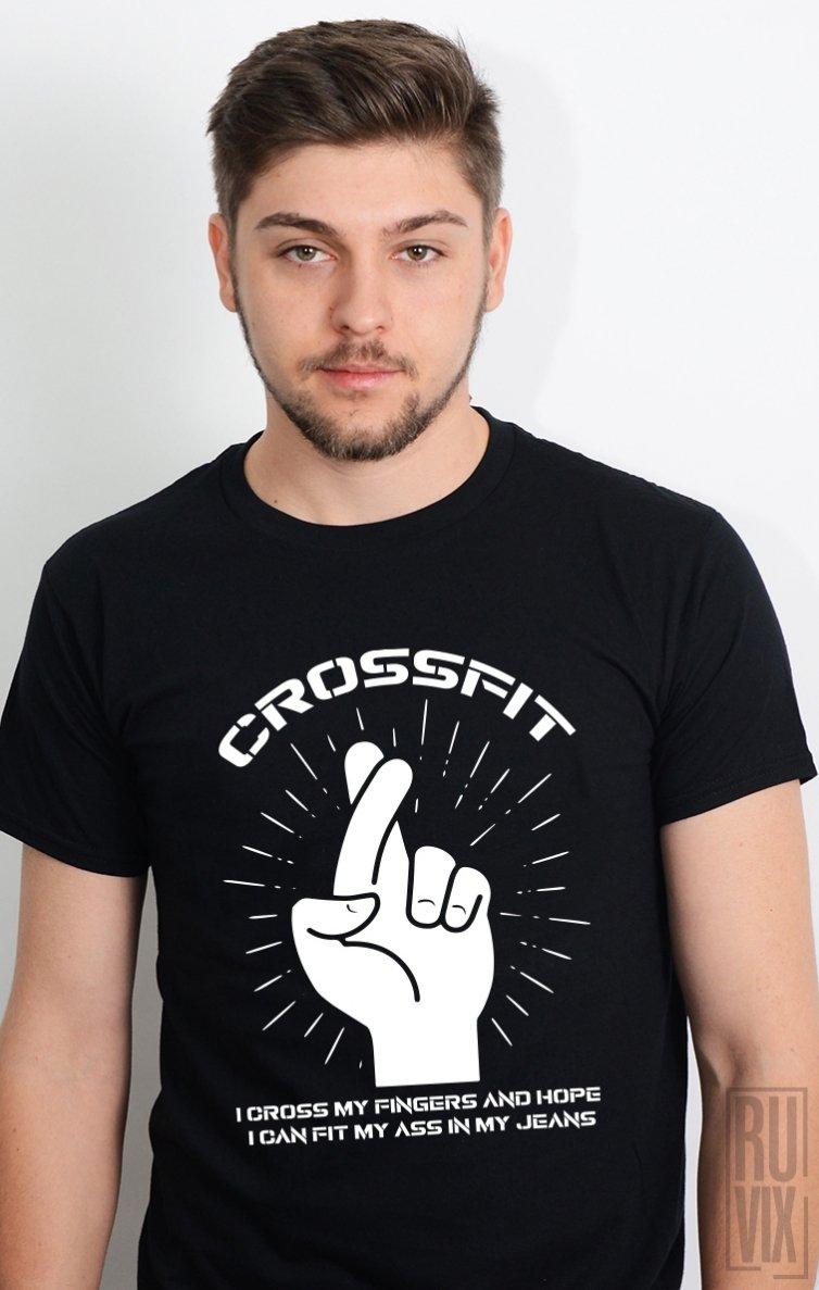 Tricou Crossfit