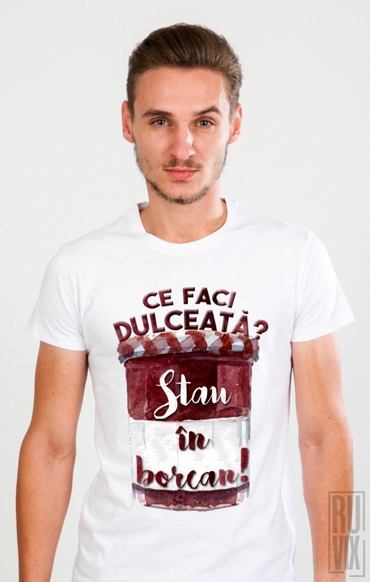 Tricou Dulceață