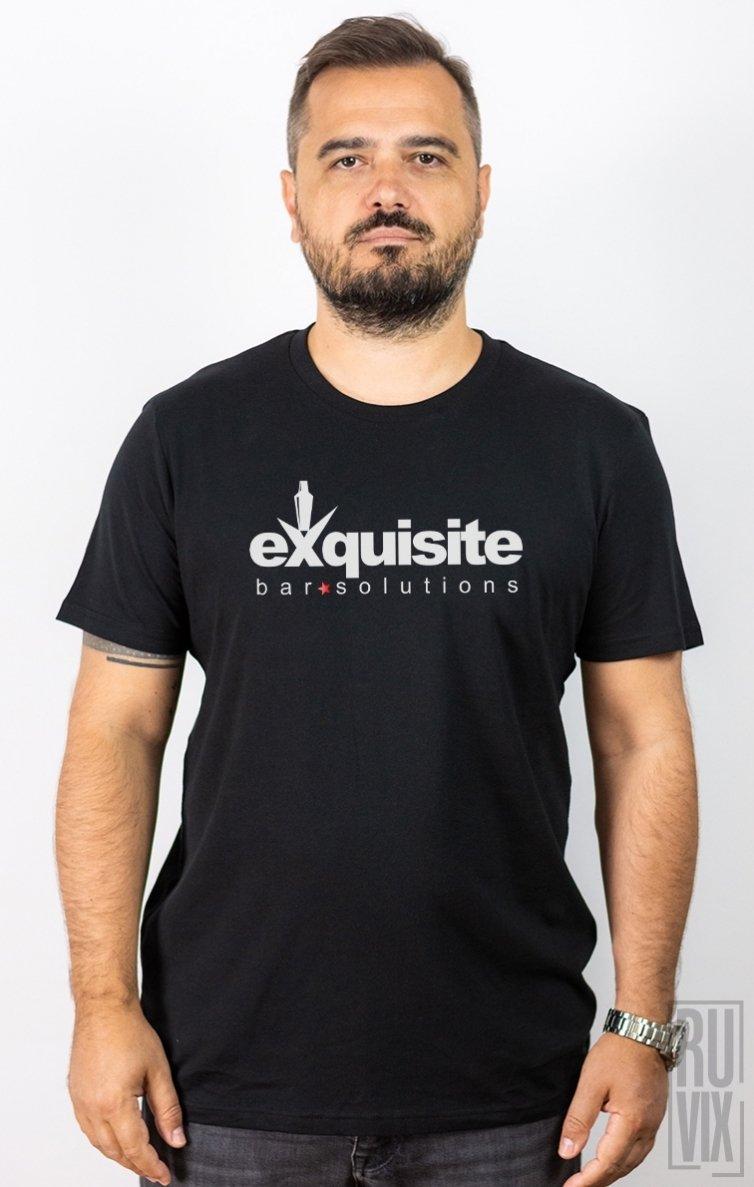 Tricou Exquisite