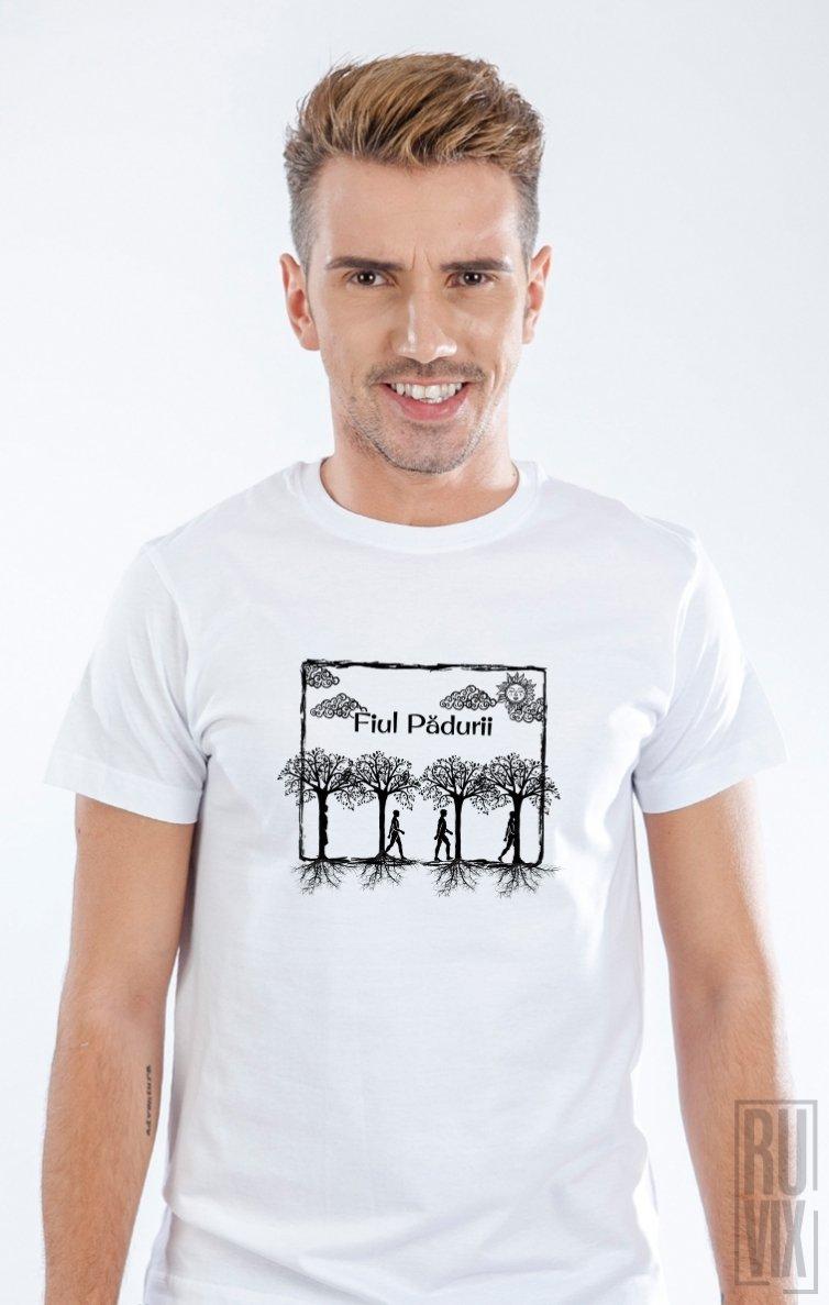 Tricou Fiul Pădurii 1.0