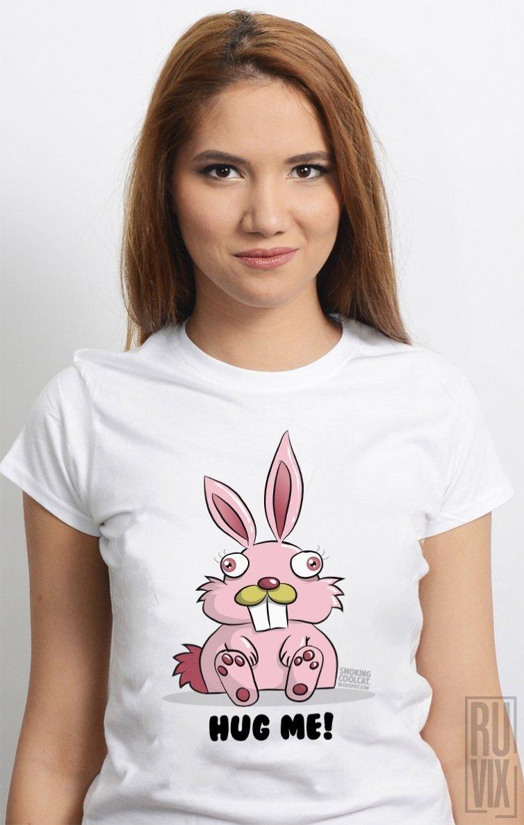 Tricou Hug Bunny