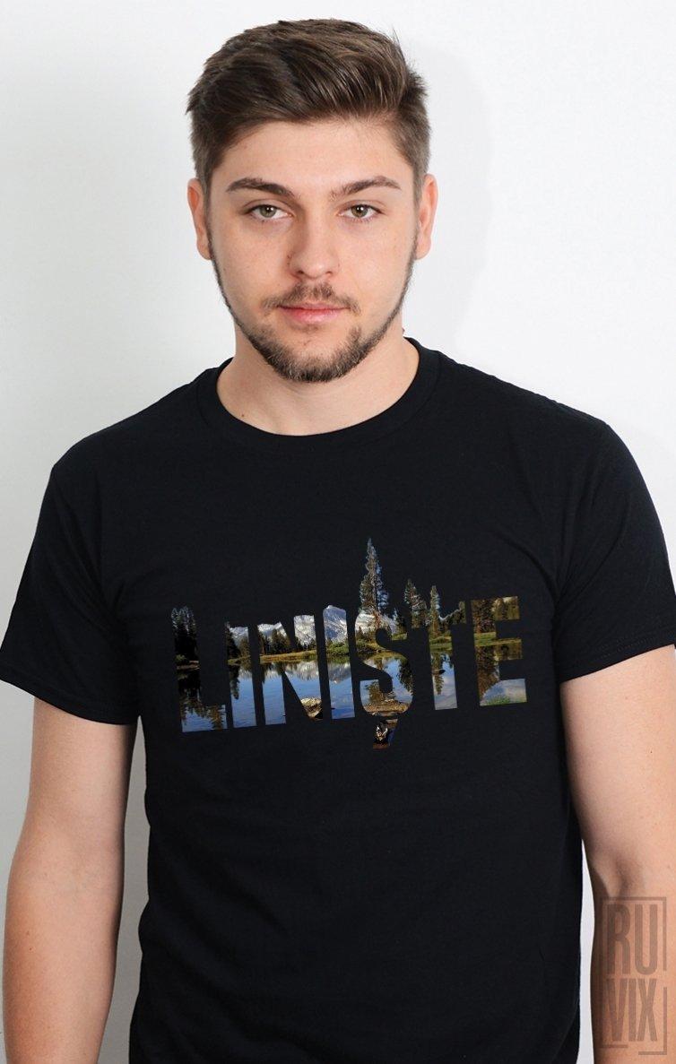 Tricou Liniște