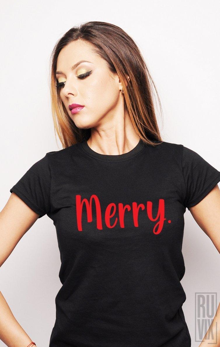 Tricou Merry