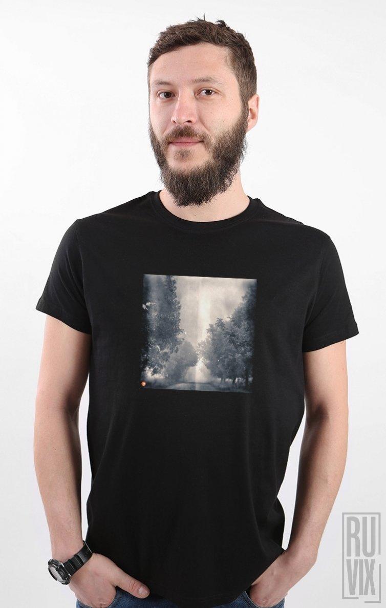 Tricou Negru 5A