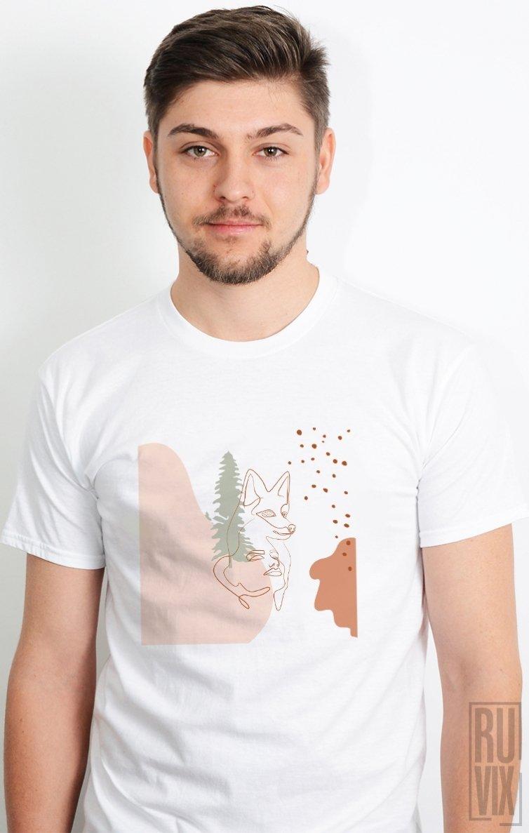 Tricou Șireata Codrului