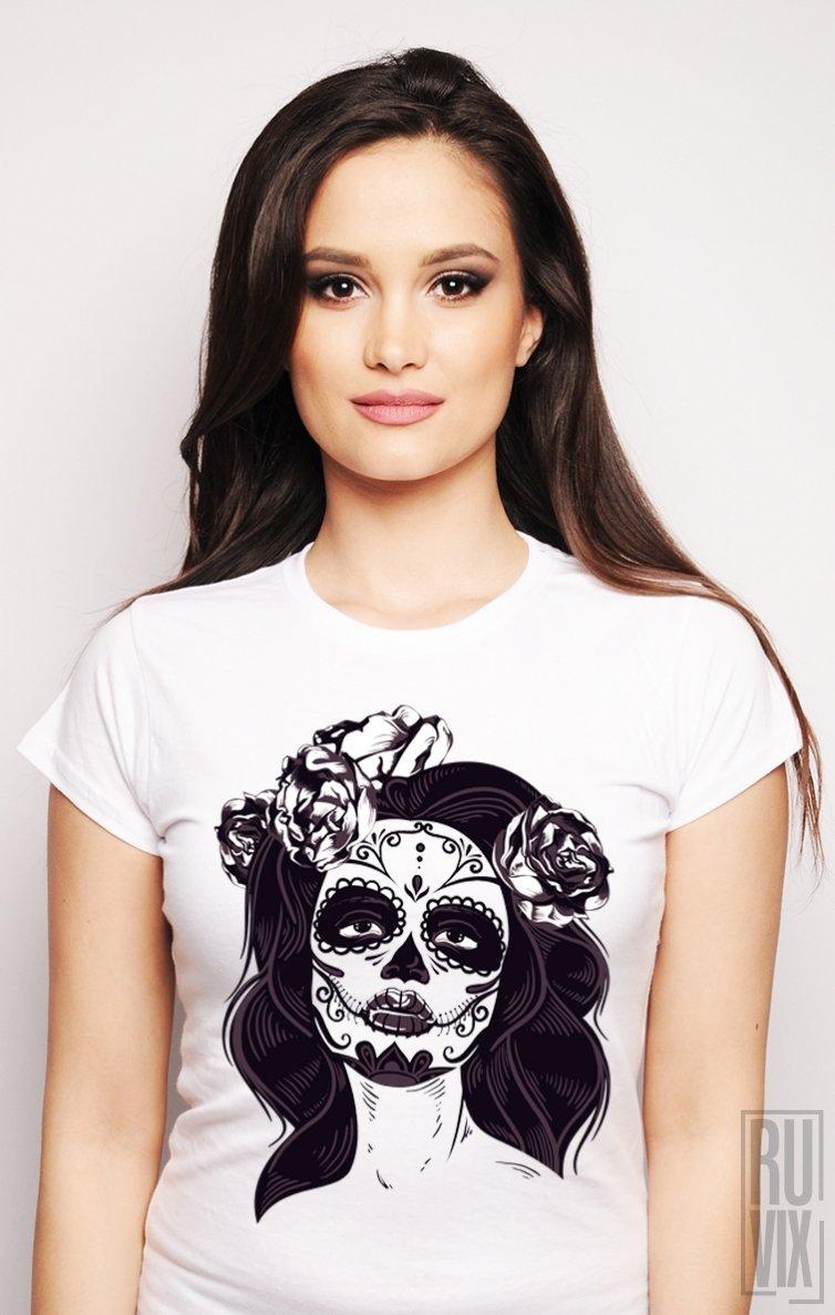 Tricou Skull 9