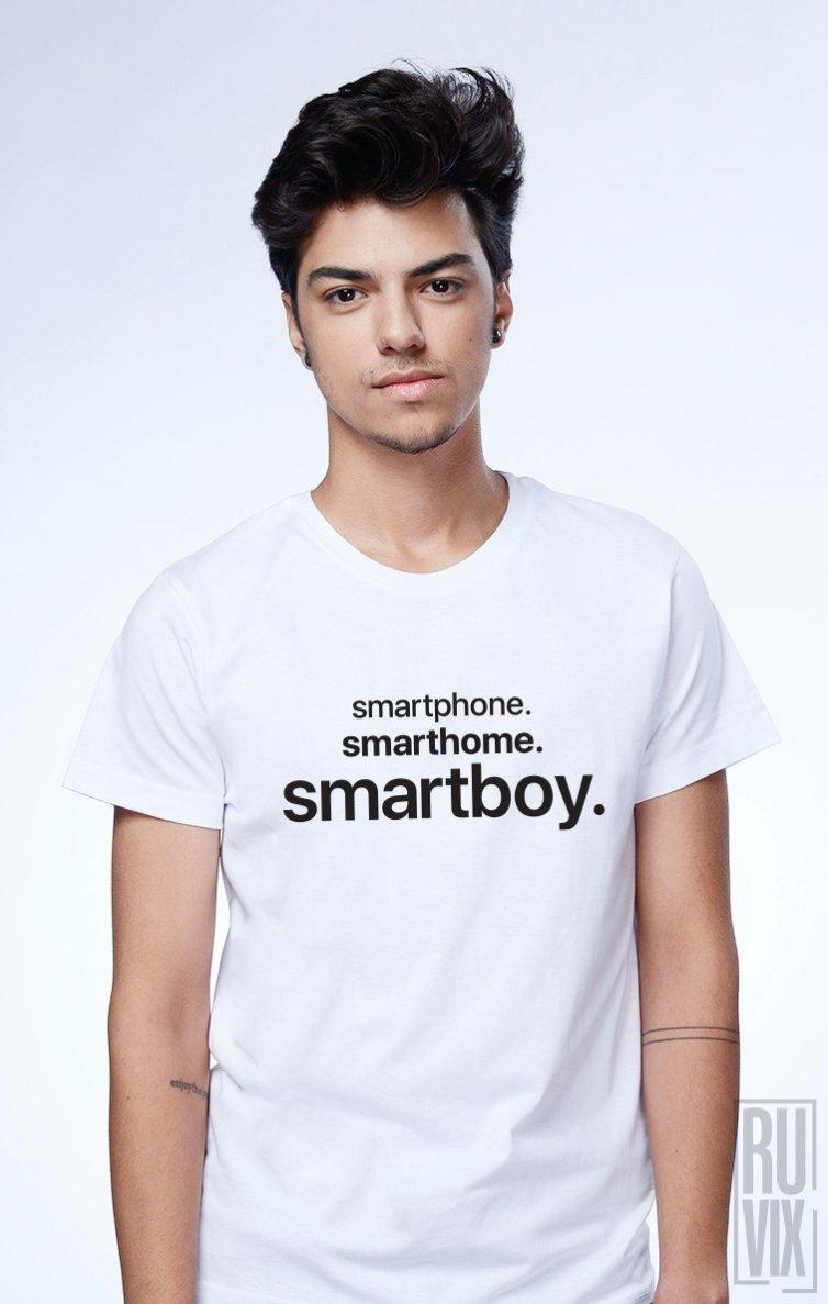 Tricou Smartboy