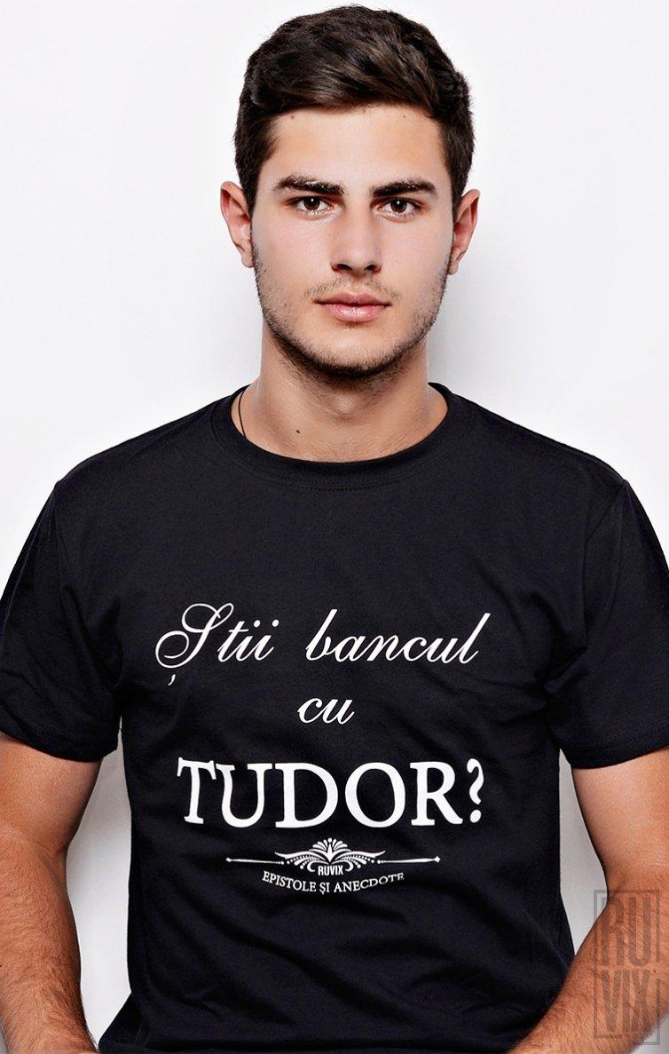 Tricou Tudor