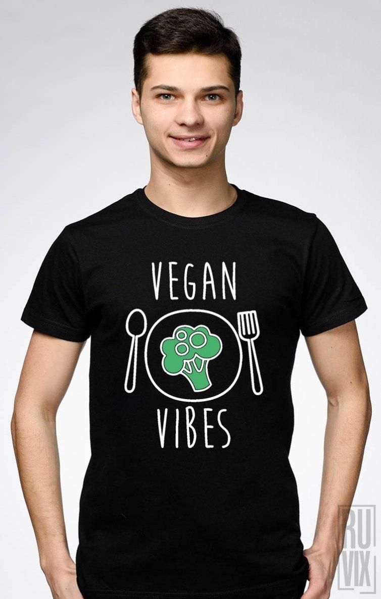 Tricou Vegan Vibes