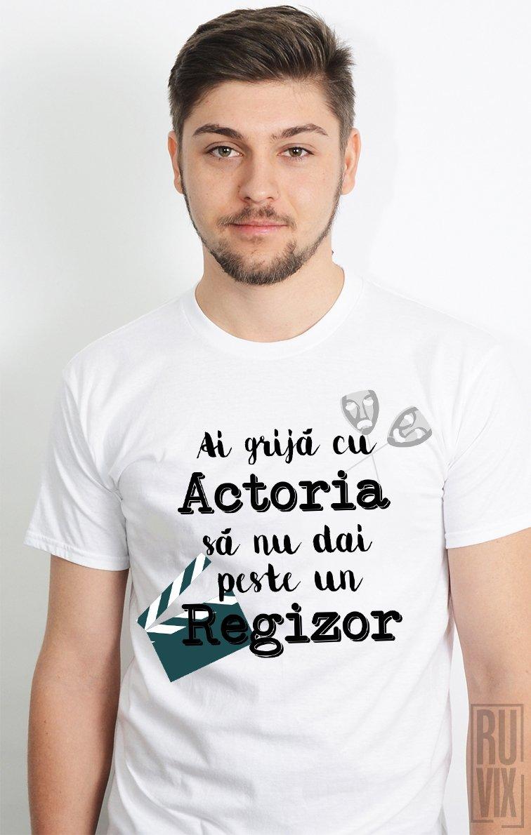 Tricou Actoria