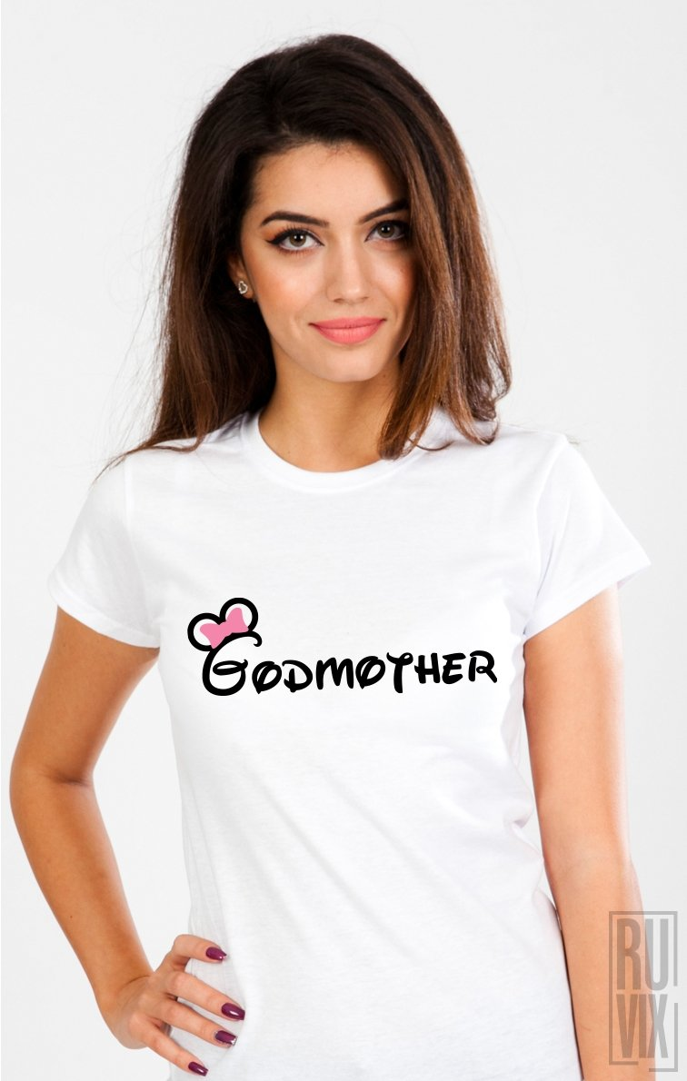 Tricou Disney Godmother