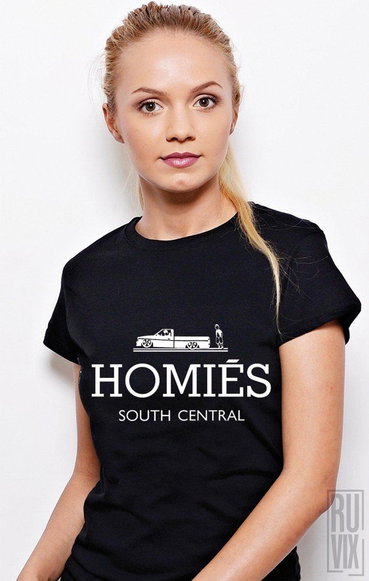 Tricou Homies