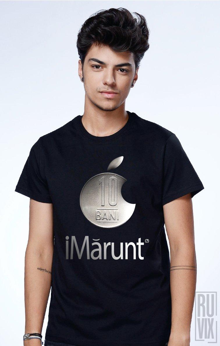 Tricou iMărunt