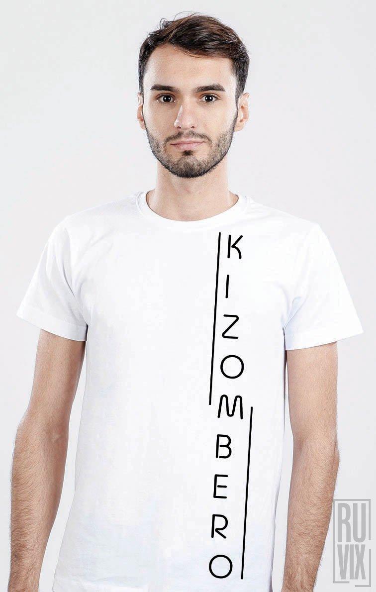 Tricou Kizombero
