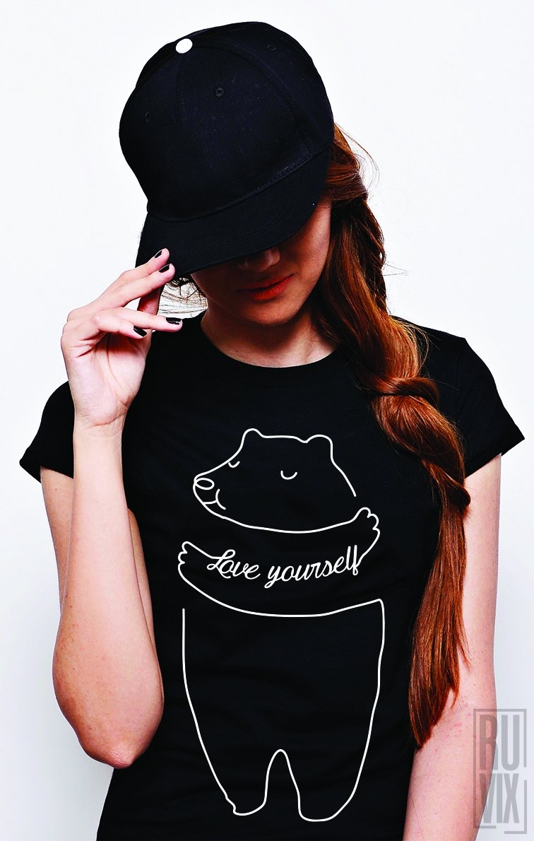 Tricou Love Yourself